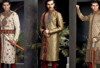 Indian street fashion men