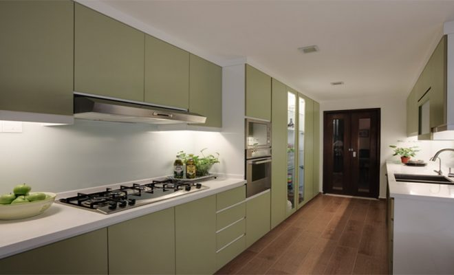 Innovative Interior Designs for Your Kitchen PersonalityTweaks